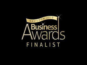 Basildon Business Awards Finalist 2012